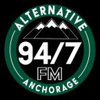 94/7 Alternative Anchorage 104.5 FM United States of America, Anchorage