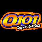 Q101 100.1 FM USA, Harrisonburg