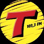 Rádio Transamérica (Linhares) 103.3 FM Brazil, Linhares