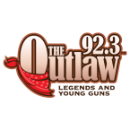 92.3 The Outlaw 92.3 AM USA, Springfield