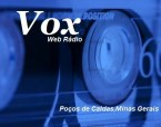 Rádio Vox Brazil