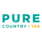 Pure Country 106 106 FM Canada, Barrie