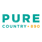 Pure Country 890 890 AM Canada, Dawson Creek