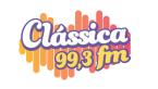 Rádio Clássica FM 99.3 FM Brazil