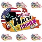 RADIO HAITI SOUKEM  Haiti