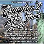 Compton 2 New York Radio USA, Perris