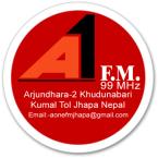 A One FM 99 FM Nepal