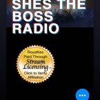 Shes The Boss Radio  USA, Houston