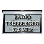 Radio Trelleborg 92.8 FM Sweden, Malmö