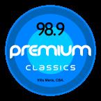 PREMIUM CLASSICS 98.9 FM Argentina, Villa María