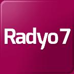 Radyo 7 104.6 FM Turkey, Istanbul
