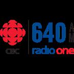 CBC Radio One St. John's 640 AM Canada, St. John's