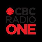 CBC Radio One Moncton 106.1 FM Canada, Moncton