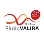 Radio Valira 93.3 FM Andorra, Andorra la Vella