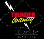 WTHD Thunder Country 105.5 FM USA, Lagrange
