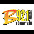 B92.1 92.1 FM United States of America, George