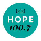 WEEC HD1 100.7 FM USA, Dayton