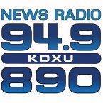 News Radio 890 KDXU 890 AM United States of America, George
