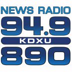 News Radio 890 KDXU 890 AM USA, George