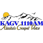 KAGV 1110AM 1110 AM United States of America, Anchorage