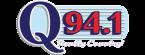 Q 94.1 94.1 FM USA, Monroe