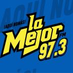La Mejor 97.3 FM Cuernavaca 97.3 FM Mexico, Cuernavaca