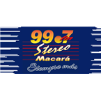 Radio Stereo Macara 99.7 FM Ecuador, Loja