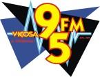 Rádio Viçosa FM 95.1 FM Brazil, Vicosa