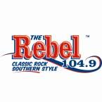 The Rebel 104.9 FM USA, Plainville
