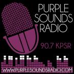 Purple Sounds Radio United States of America