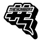The Numberz 96.7 FM United States of America, Portland