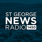 St. George News Radio KZNU 93.1 FM United States of America, Saint George