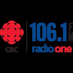 CBC Radio One Moncton 97.9 FM Canada, Allardville