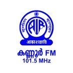 AIR Kannur FM 101.5 FM India