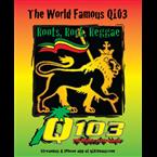 Q103 103.3 FM USA, Napili