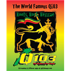 Q103 103.3 FM United States of America, Paia