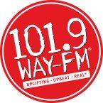 Denver's 101.9 WAY-FM 107.7 FM USA, Sterling