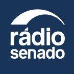 Rádio Senado 106.9 FM Brazil, Natal