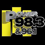 Power 98.3 Phoenix AZ 103.9 FM USA, Gilbert