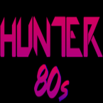 Rádio Hunter - 80FM Brazil