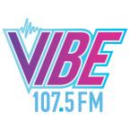 Vibe 107.5 107.5 FM United States of America, San Antonio