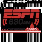 ESPN 630 DC 630 AM USA, Washington