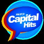 Rádio Capital Hits FM 87.9 FM Brazil, Campos dos Goytacazes