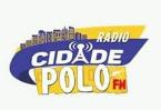 Rádio Cidade Polo FM 103.7 FM Brazil, Aparecida de Goiania