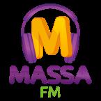Rádio Massa FM (Cascavel) 98.9 FM Brazil, Cascavel