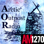 Arctic Outpost AM1270 Norway