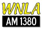 WNLA 1380 AM United States of America, Indianola
