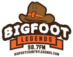 Bigfoot Country Legends 98.7 FM United States of America, State College