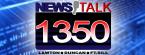 News Talk 1350 AM 1350 AM USA, Duncan