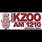 KZOO 1210 AM United States of America, Honolulu